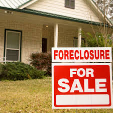 Foreclosure by Sale